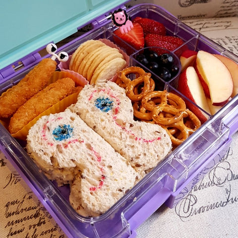 Bento lunchbox for kids