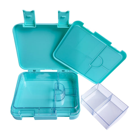 Leakproof Bento lunch box Mint Green