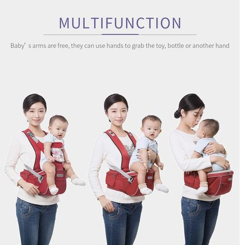 DEj KidS Baby Carrier