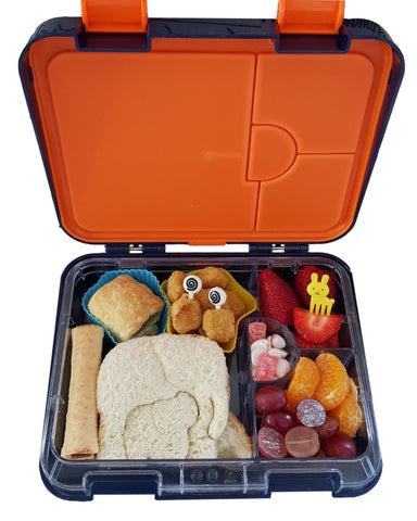 Lunchbox Food Picks