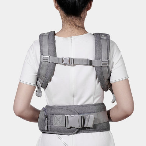 Baby Carrier Back Facing