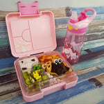 DEj Kids Lunch box