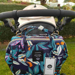 Stroller Baby Bag Attachment Hooks