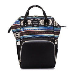 Baby Bags - Patterned