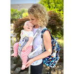 LeQueen Baby Bag NZ