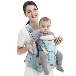 Ergonomic 3 in 1 Baby Carrier (Plain)