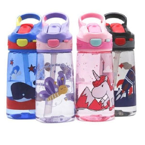 Autospout Water Bottles