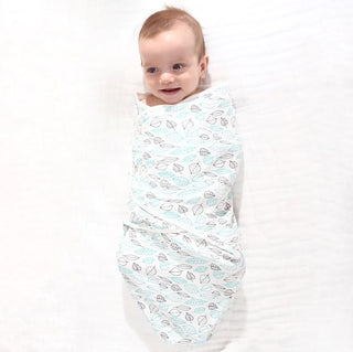 Cotton Swaddle Wrap