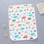Baby changing mat portable NZ - DEJ Kids Quilted Transport