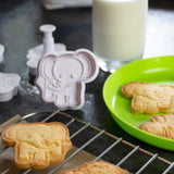 Cookie Cutters and Stamps