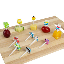 Fun Lunchbox Accessories - DEJ Kids