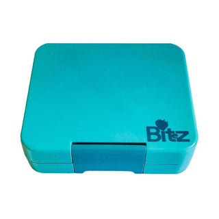 Lunch box New Zealand Green Snack Box DEJ Kids Bitez