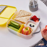 Lunch box ideas B. Box
