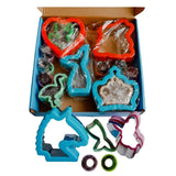 Sandwich Cutters / Cookie Cutters & Fruit/Veg Cutters