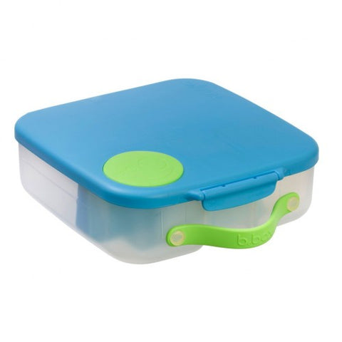 Ocean Breeze B.box Lunch boxes