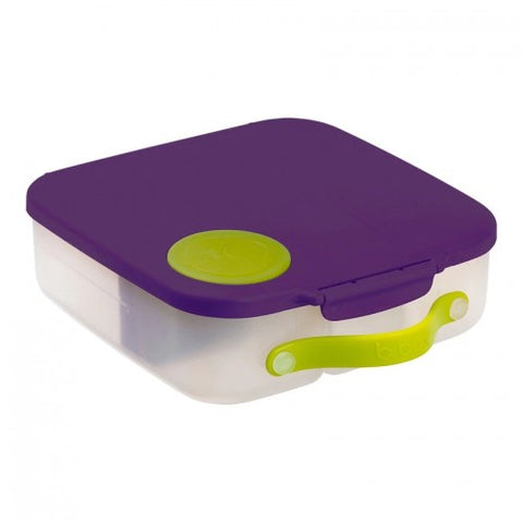 Passion Splash B.box Lunch Boxes