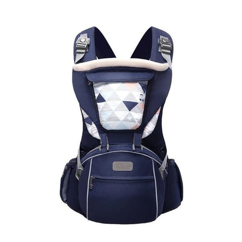 Ergonomic 3 in 1 Baby Carrier