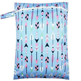Large Reusable Wet Bag