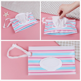 Wet Wipes Pouches Reusable