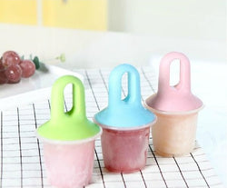 Easy Grip Popsicle Moulds - 3pc
