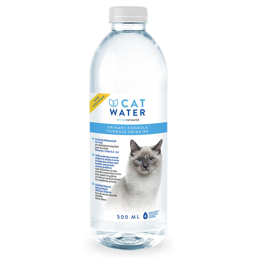 Catwater - Urinary Formula Water 500 ml