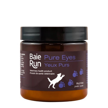 Baie Run Pure Eyes 50g