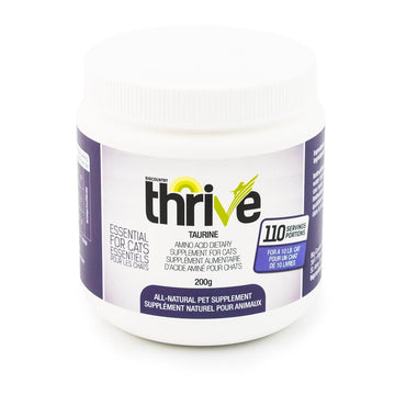 Thrive Taurine