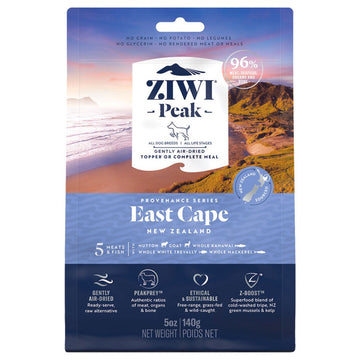 【ZIWI Peak】 Provenance Air-Dried Cat Food - East Cape