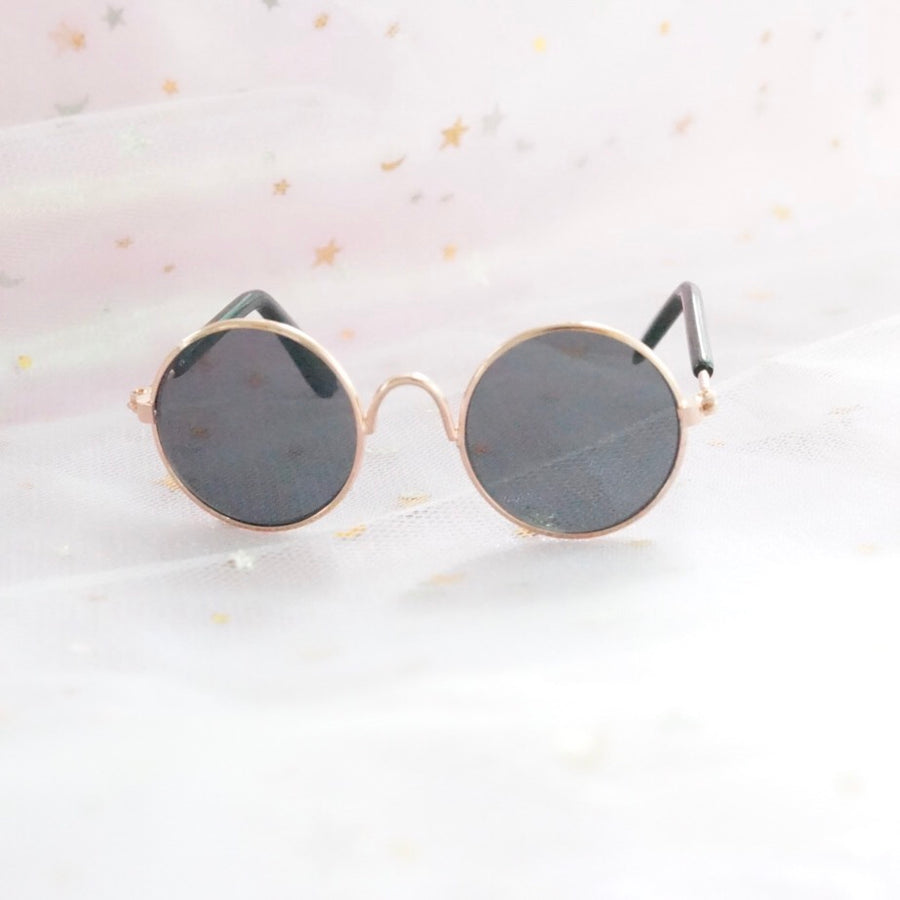 Sunglasses For Kitty-Cat Accessories-PawPawDear