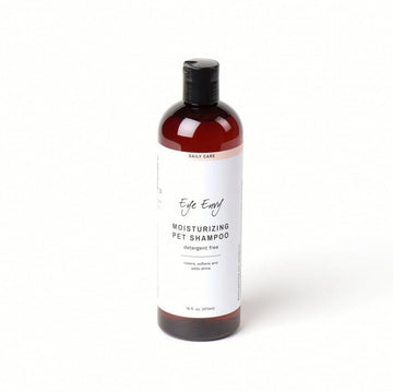 Eye Envy All Natural Moisturizing Pet Shampoo - Pet Supplies - PawPawDear