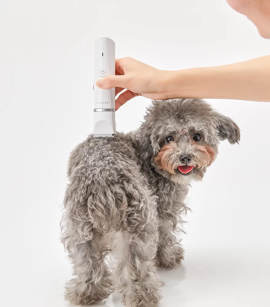PETKIT 2-in-1 Trimmer