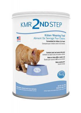 KMR Second Step Kitten Weaning Nutritional Supplement 14oz