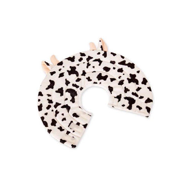 Pet Cone Elizabethan Collars (Cow)-Healthcare-PawPawDear