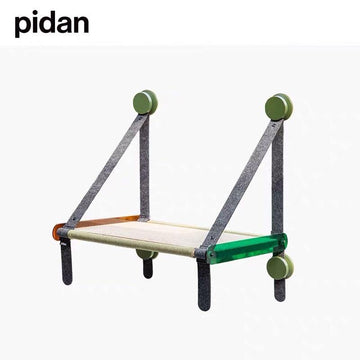 Pidan Cat Window Perch Hammock - Pet Supplies - PawPawDear