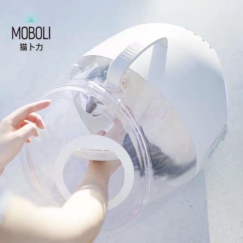 MOBOLI Travel Capsule Carrier
