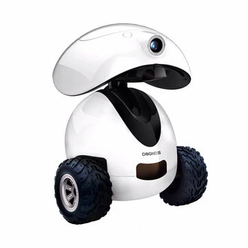 Dogness Smart iPet Robot-Dog Toys-PawPawDear