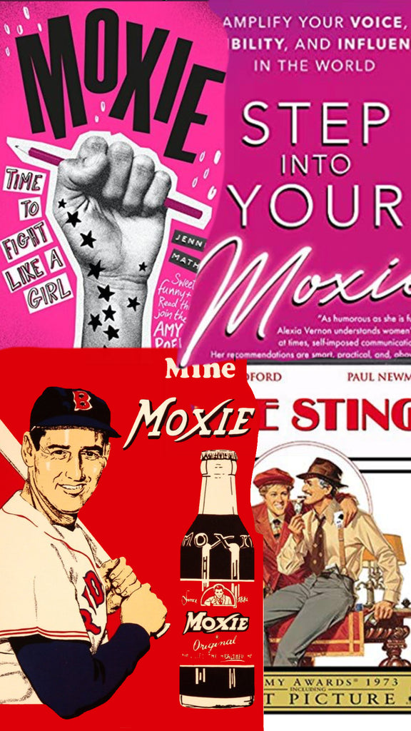 Moxie - Its Origin and Growing Popularity
