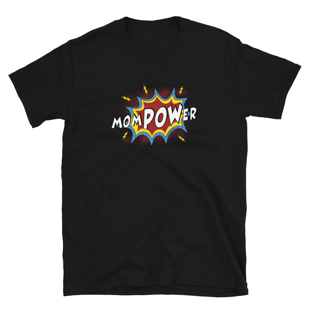 MomPOWer Adult Unisex Tee (Multi Design)