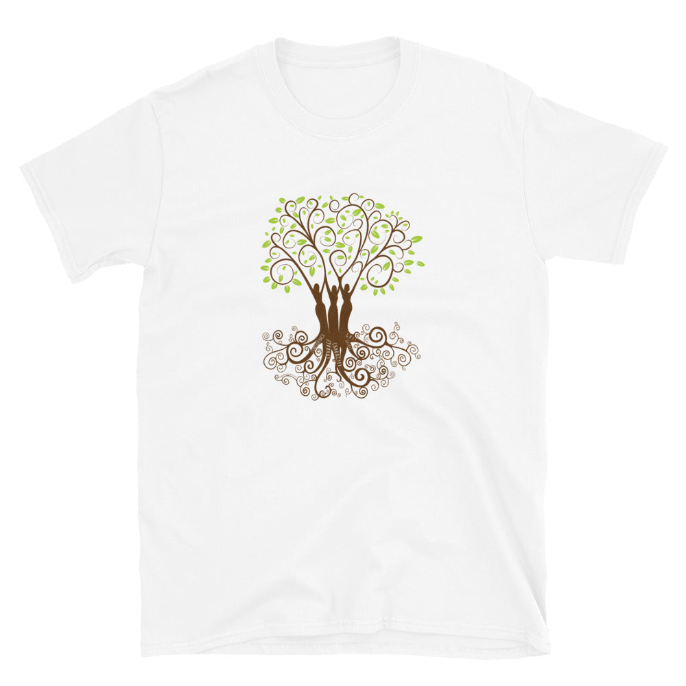 Strong Roots Adult Unisex Tee (Multi Design)
