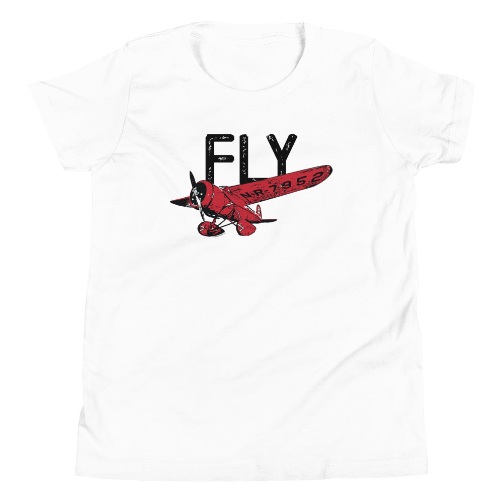 FLY Standard Youth Tee (Multi Design)