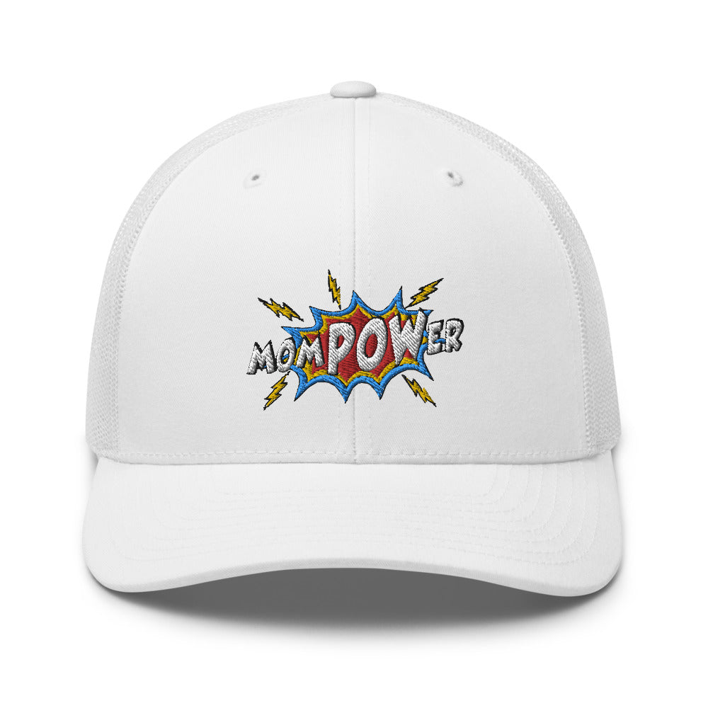 momPOWer Trucker Cap (Multi Design)