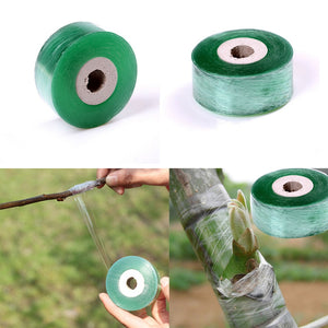 Stretchable Self-adhesive Garden Flower Vegetable Grafting Tapes