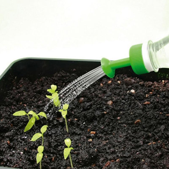 Gardening Plant Watering Attachment Spray-head