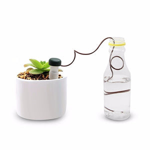 12pcs Garden Automatic Plant Waterer