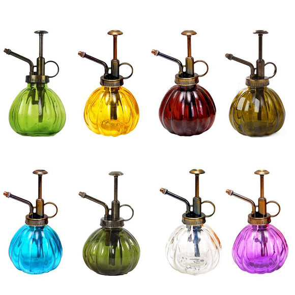 350ML Plant Flower Watering Pot Spray Bottle