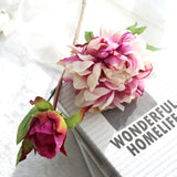 Foreign trade excellent products artificial flower
