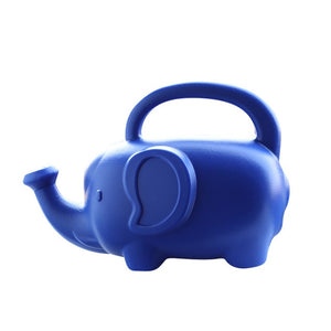 Watering supplies Cartoon Elephant Shaped