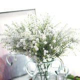 6 Head Gypsophila Artificial Flower