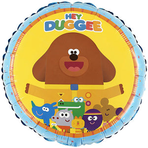 Hey Duggee & The Squirrels Balloon