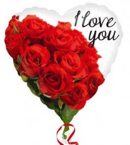 Love You Roses